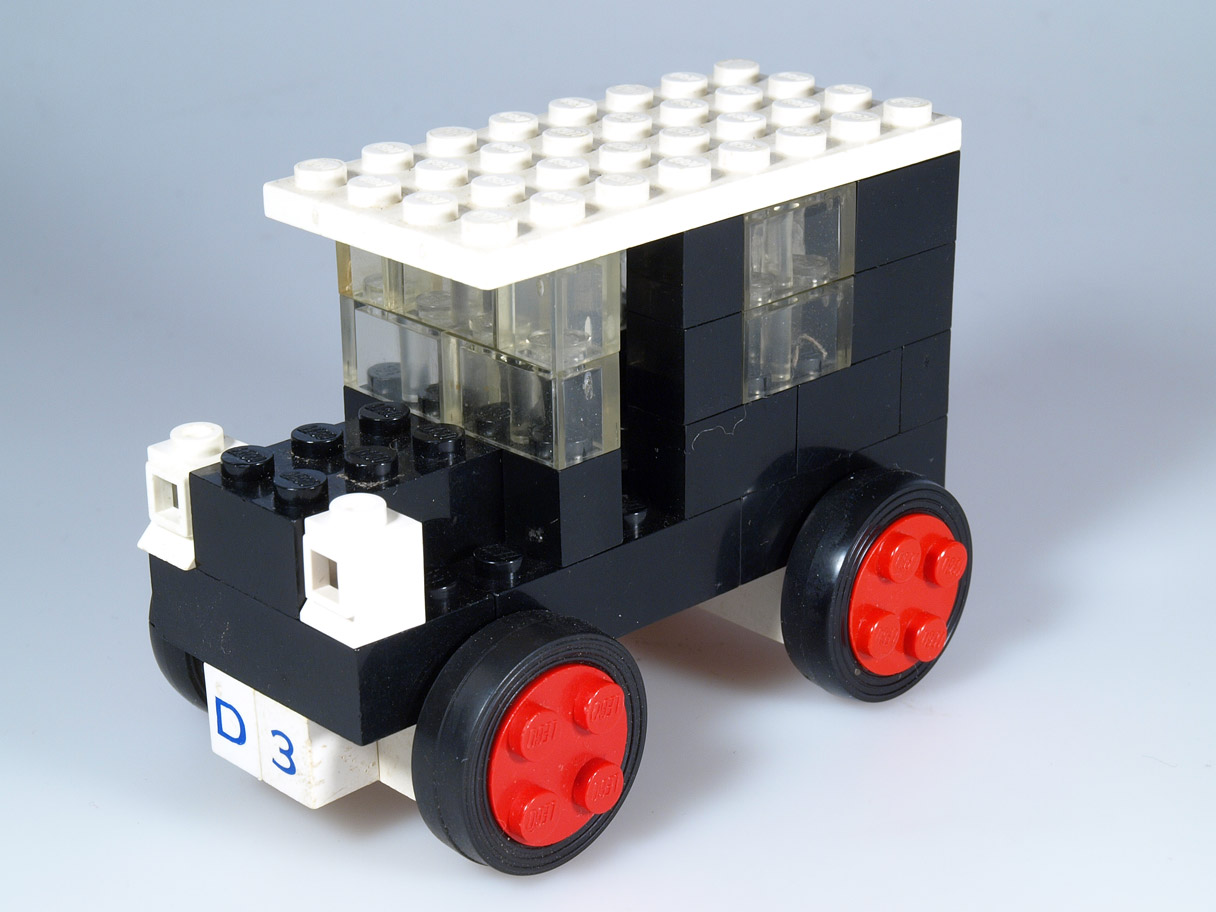 Containerskib